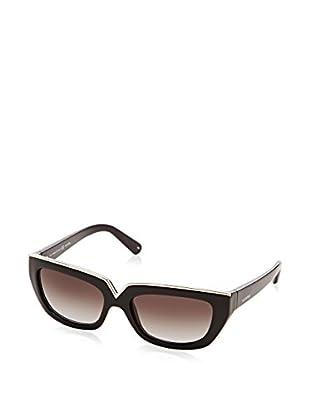 Valentino Occhiali da sole V662S (54 mm) Nero