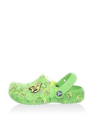 Crocs Zuecos Chameleons Alien