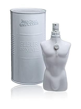 Jean Paul Gaultier Eau de Toilette Hombre Fleur Du Male 125 ml