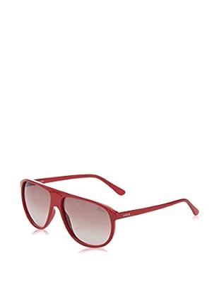 Lozza Gafas de Sol SL1881_09FA (59 mm) Rojo