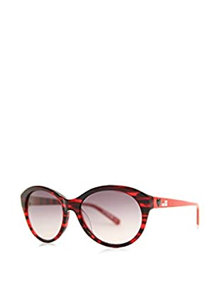 Moschino Sonnenbrille 510S-03 (56 mm) rot