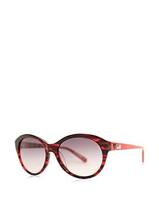 Moschino Gafas de Sol 510S-03 (56 mm) Rojo