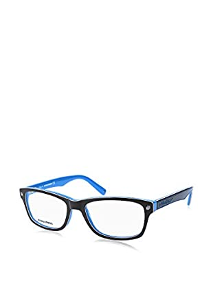 D Squared Gestell DQ5113-050 (54 mm) schwarz/blau