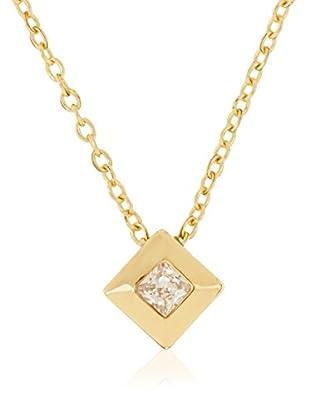 Gold & Diamonds Catenina Chic oro giallo 18 Kt