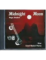 Shahid Parvez- Midnight Moon
