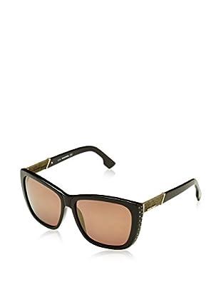 Diesel Sonnenbrille 0089_01E (59 mm) dunkelbraun