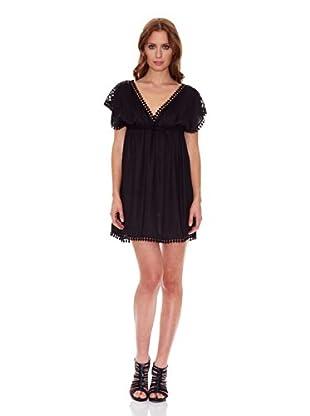 Candora Vestido Tiberia (Negro)