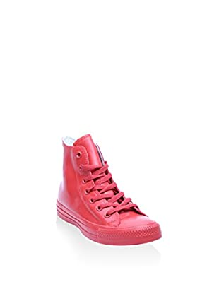 Converse Sneaker Alta All Star X Hi Rubber
