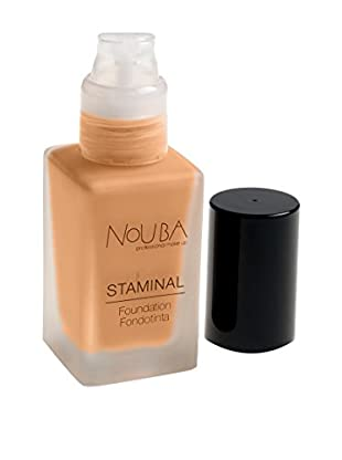 Nouba Fondotinta Liquido Staminal N°109-Medium Rose 30.0 ml