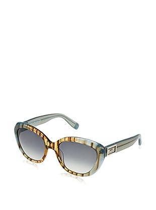D Squared Sonnenbrille DQ014654 (54 mm) blau/beige