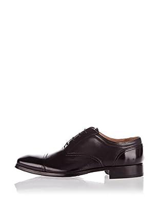 George Webb Zapatos Oxford Aaron (Negro)