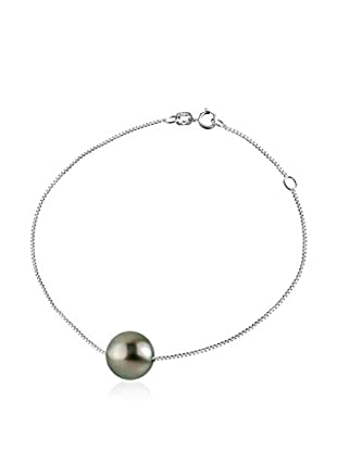 Pearl Addict Armband rhodiniertes Silber 925
