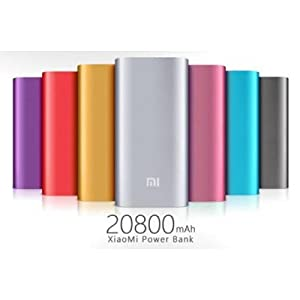 OEM MI 20800 20800 mAh Power Bank (Assorted)