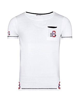 Nebulus Camiseta Manga Corta Holm