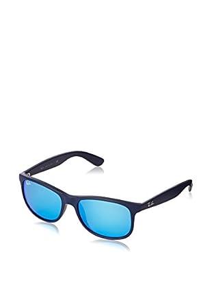 Ray-Ban Occhiali da sole 4202 (55 mm) Blu
