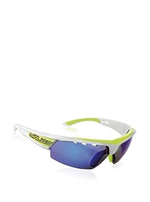 Salice Sonnenbrille 005Rwb (70 mm) weiß/gelb