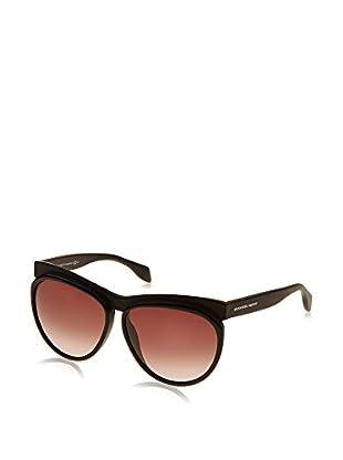 Alexander McQueen Gafas de Sol AMQ 4248/S (60 mm) Negro