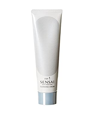 Kanebo Crema Limpiadora Step 1 Silky Cleansing 125 ml
