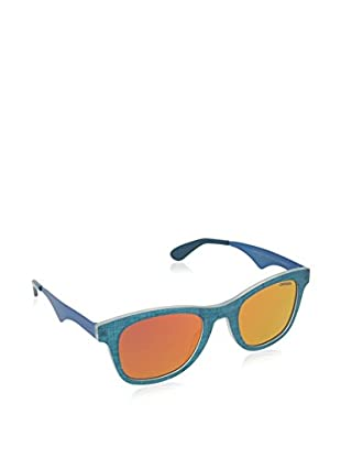 CARRERA Occhiali da sole 00/TX ZP FTY (51 mm) Turchese/Blu