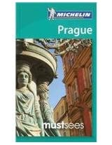 Prague Must Sees Guide