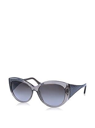 Balenciaga Sonnenbrille BA0023 16 140 20B (58 mm) grau