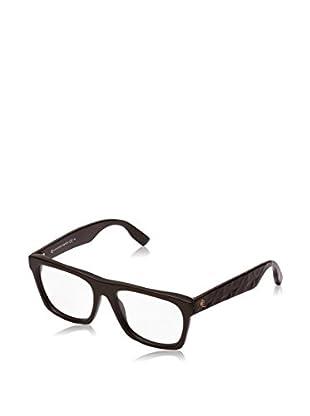 Mcq Alexander McQueen Gestell MCQ 0031 (53 mm) schwarz