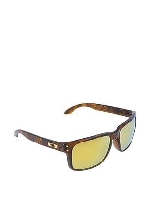 OAKLEY Gafas de Sol MOD.9102910234 Marrón Havana