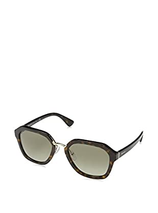 Prada Gafas de Sol 25RSSUN_2AU4M1 (55 mm) Marrón