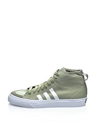 adidas Zapatillas abotinadas Nizza Hi Classic 78