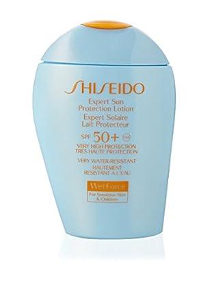 Shiseido Lozione Solare Wet Force 100 ml