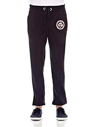 Geographical Norway Pantalón Media Men 100 (Marino)