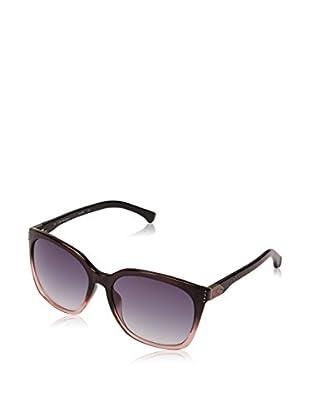 Calvin Klein Jeans Sonnenbrille 736S_013 (57 mm) schwarz/rosa