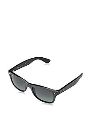 Ray-Ban Gafas de Sol New Wayfarer (58 mm) Gris