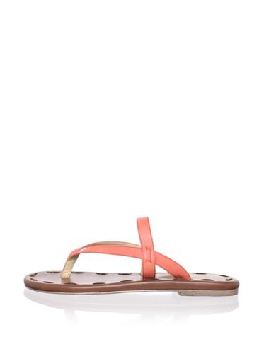 Matt Bernson Women's Love Sandal (Coral)