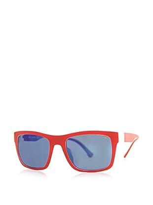 Zero Rh+ Sonnenbrille 829S-13-CORSA (54 mm) rot