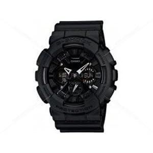 Casio G-Shock GA-120BB-1ADR Men's Watch-Black