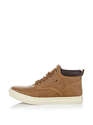 British Knights Hightop Sneaker Wood