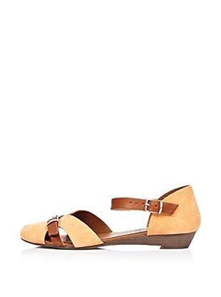 Bueno Shoes Sandalias Minicuña