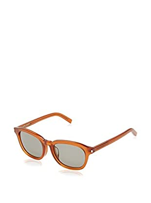 Yves Saint Laurent Gafas de Sol CLASSIC1 (52 mm) Marrón