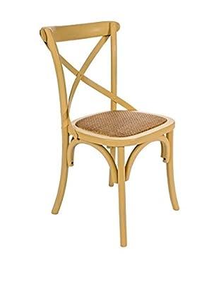 Special Home Stuhl Cross natur