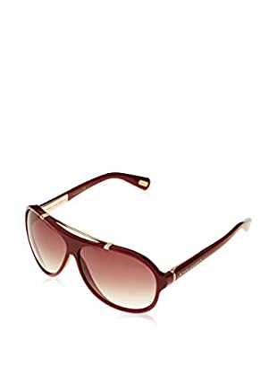 Marc Jacobs Sonnenbrille 316/S_IOB (62 mm) bordeaux