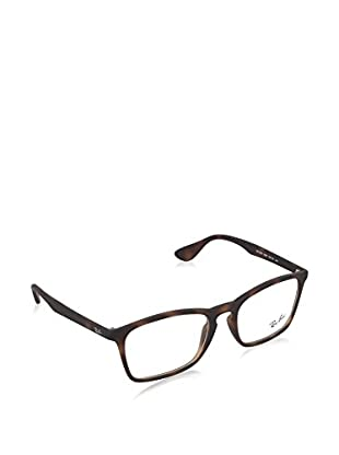 Ray-Ban Gestell 7045 536553 (55 mm) havanna