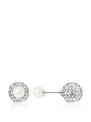 ATELIER VICTOIRE Ohrringe  Sterling-Silber 925