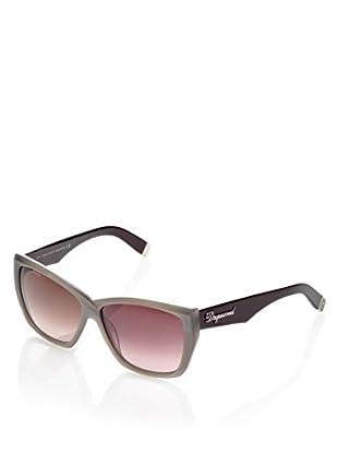 Dsquared2 Sonnenbrille DQ0085 grau