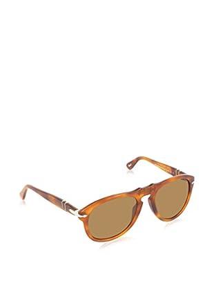 Persol Sonnenbrille 649 96/33 52 (52 mm) karamell