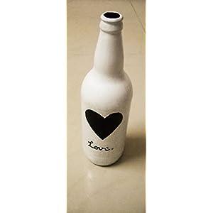 Art by Moi Bottle vases