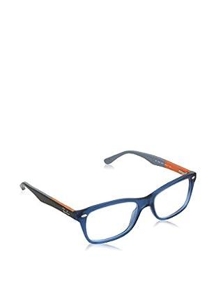 Ray-Ban Montura 5228 554750 (53 mm) Azul