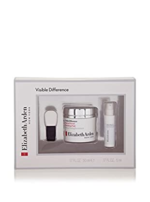 Elizabeth Arden Set, 2-teilig Visible Difference Peel and Reveal Revitalizing Mask + Optimizing Serum, one size