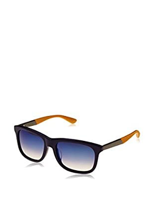 Marc by Marc Jacobs Sonnenbrille 403/F/S-FFY/KM (56 mm) blau