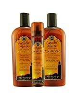 Agadir Argan Oil Daily Volumizing Conditioner, 33 Ounce